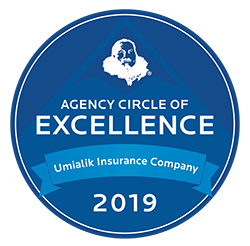 Circle of Excellence Agency 2018